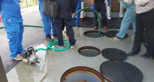 水再生システム研修会